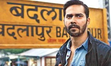 'Badlapur 2': Not Varun Dhawan but THIS actress to play lead in sequel