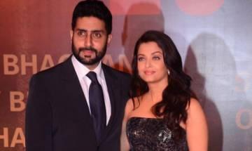 What? Aishwarya Rai-Abhishek Bachchan to part ways?