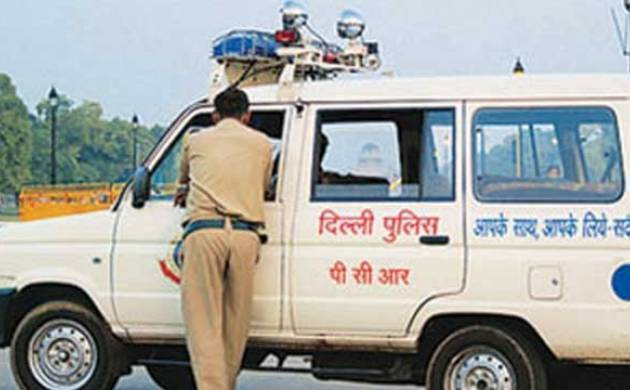 Delhi: Couple abuse cops, tear uniform after driver found drunk (Representational Image)