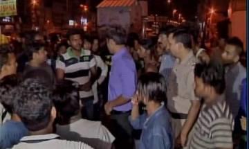 Delhi: E-rickshaw driver beaten to death for stopping men from urinating outside GTB Metro station