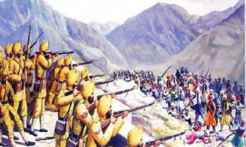 Serial based on 1897 'Battle of Saragarhi' to hit the Television screens soon