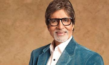 Amitabh Bachchan crosses 27 million followers on Twitter, thanks his fans all over India