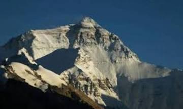 Tata Steel employee Hemant Gupta conquers Mount Everest