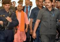 UP CM Adityanath seeks explanation from Minister Swati Singh over her presence at beer bar inauguration