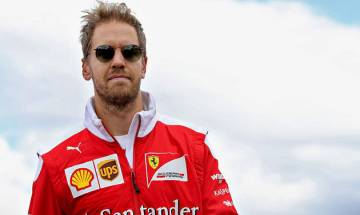 Monaco Grand Prix: Vettel secures memorable 1-2 for Ferrari; extends lead to 25 points over Hamilton