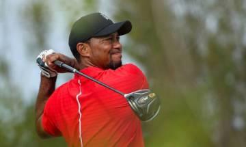Tiger Woods, former World No. 1 golfer arrested on suspicion of drunk driving