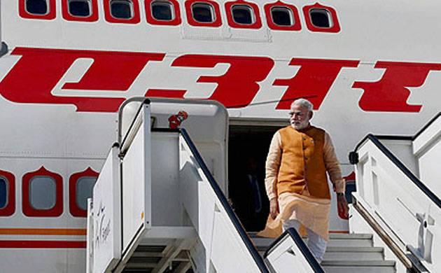 Prime Minister Narendra Modi (Image: PTI)