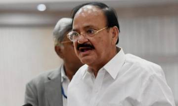 Naidu demands action against culprits who killed E-rickshaw driver for objecting public urination