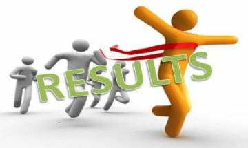 Gujarat GSHSEB SSC Class 10th Results 2017 announced, check your results at gseb.org