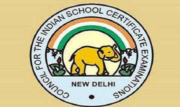 CISCE: Waited for CBSE to decide on moderation policy before announcing results