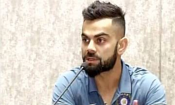 Virat Kohli only Indian cricketer in top 10 ICC players rankings for ODIs