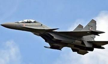 Sukhoi-30 MKI jet crash: Missing pilot's blood-stained shoe, other belongings found