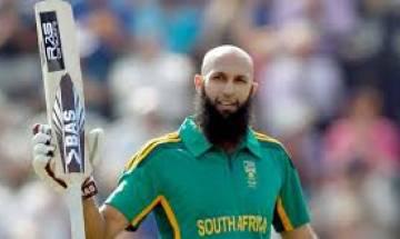 Hashim Amla breaks Virat Kohli's record, becomes fastest batsman to score 7000 ODI runs