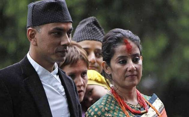 Manisha Koirala reveals reason behind her DIVORCE with Samrat Dahal