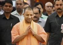 Ram Temple- Babari Masjid dispute should be resolved through bilateral talks: UP CM Adityanath