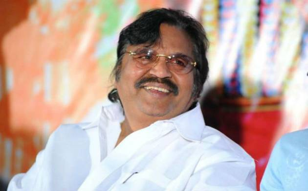 Chandrababu Naidu and others paid tributes to filmmaker Dasari Narayan