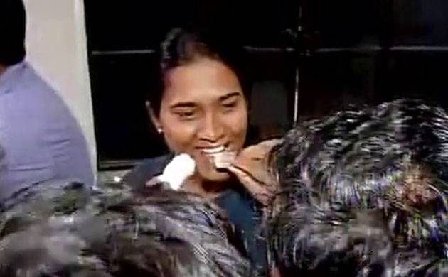 UPSC 2016 results: Here's how Twitterati react on IAS topper Nandini K R's achievement (Source: ANI)