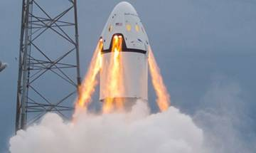 SpaceX Dragon launch today: Why the Cargo is being sent to NASA's International Space Station? Know all about it