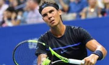 2017 French Open: Nadal, Djokovic breeze into third round, Muguruza overcomes stiff resistance from Kontaveit
