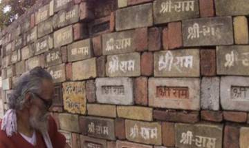 Ram Temple exists in Ayodhya; needs a grand look: UP minister Srikant Sharma