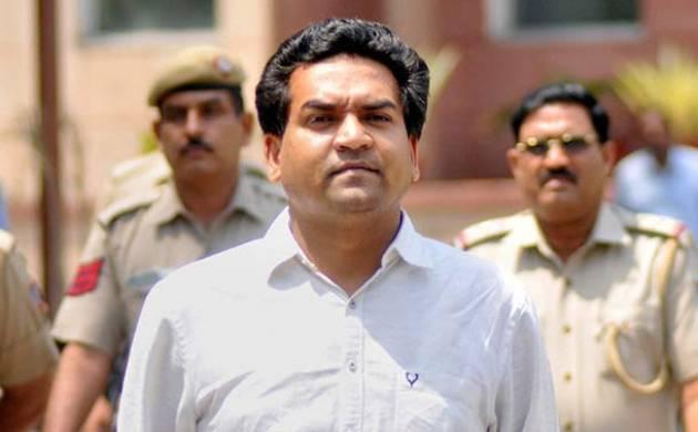 Kapil Mishra (File photo: PTI)