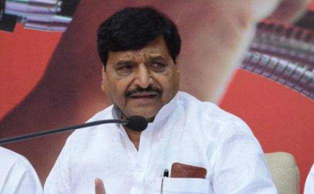 Backbiting, sycophancy mounted Samajwadi Party woes, says Shivpal