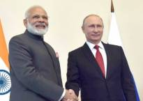 PM Modi in Russia: President Vladimir Putin says India to formally become SCO member within a week