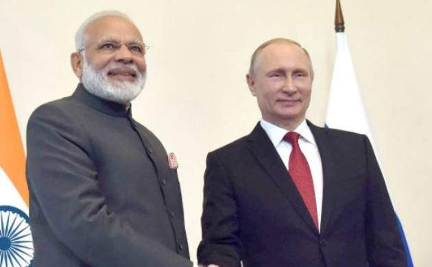 PM Modi in Russia: President Putin says India to formally become SCO member within a week (Source-PIB)