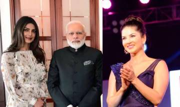 Priyanka Chopra dress controversy: Sunny Leone comes out in support, says 'let's judge her for actions, not clothes'