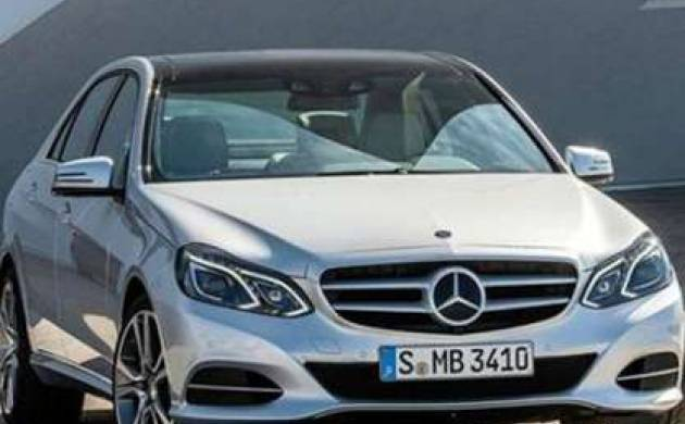 Mercedes Benz - File Photo (Getty)