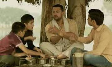 Dangal vs Baahubali: Aamir Khan-starrer enters Rs 1800-cr club in China becomes first non-Hollywood film to earn 1 billion RMB