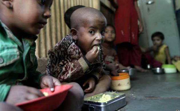 India, Nigera account for 42 per cent child deaths due to diarrhoea globally