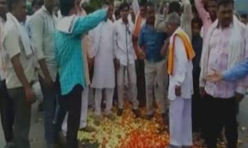 Maharashtra: Farmers call off strike after meeting CM Devendra Fadnavis; milk, vegetable supply to resume