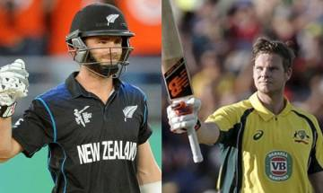 ICC Champions Trophy 2017: Rain washed out Australia-New Zealand match