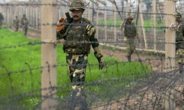 Pakistan Army claims it has killed five Indian soldiers, destroyed bunkers along LoC in Kashmir