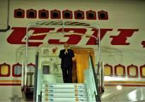 PM Modi arrives in Paris for last leg of four-nation tour