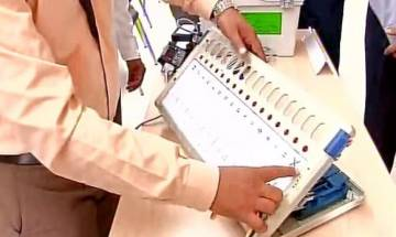 Election Commission's EVM Challenge underway; NCP and CPI(M) attempt to temper voting machines