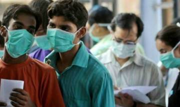 Swine flu takes 22 lives in Telangana since August 2016, says Government