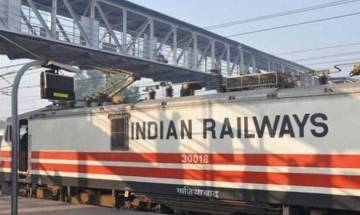 Railways look for innovation, assistance from World Bank for future projects