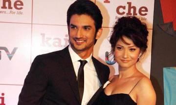 Sushant Singh Rajput on 'secret coffee date' with ex-girlfriend Ankita Lokhande, calls it 'a fictional story'