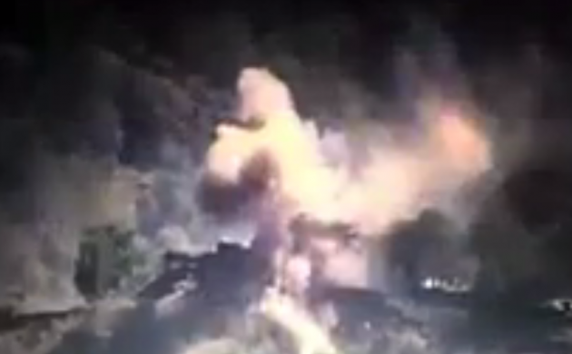Video | Pakistan Army claims to destroy Indian bunkers, kill 5 Indian soldiers; Indian Army refutes  (Screengrab)