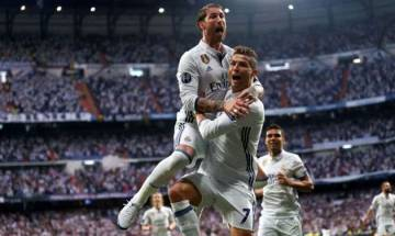 Real Madrid clinches European Cup title for 12th time; defeats Juventus 4-1