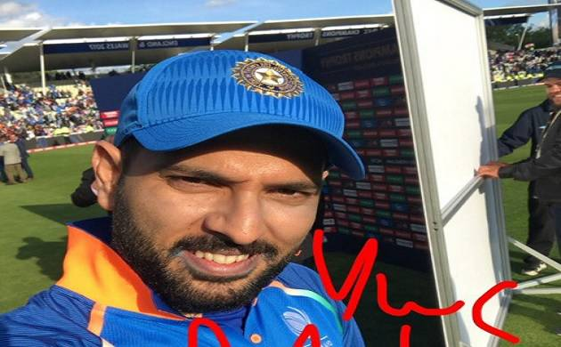 Champions Trophy 2017: India vs Pakistan Yuvraj Singh declared man of the match
