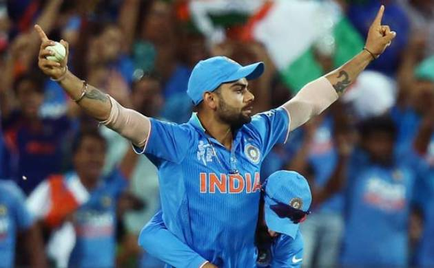 ICC Champions Trophy 2017: India achieves a glorious win against Pakistan, this is how Indian celebrities reacted