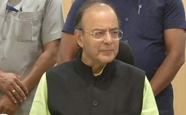 Jaitley pitches for rate cut; experts say RBI may wait for GST