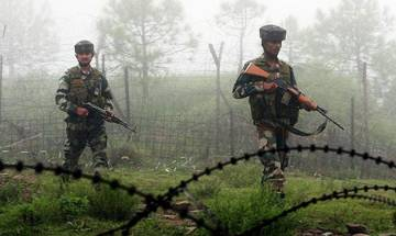 DGMO to Pakistani counterpart: 'If Pak Army continues firing across LoC and abet infiltrators, India will respond appropriately'