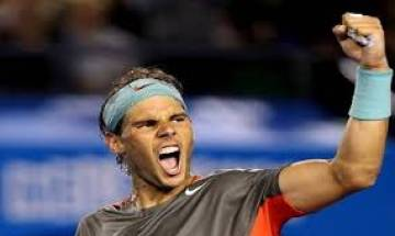 2017 French Open: Rafael Nadal brushes aside fellow Spaniard Roberto Bautista Agut to march into quarterfinals