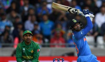 Champions Trophy 2017| India beat Pakistan by 124 points; Ten points responsible for Indian victory