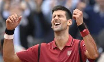 2017 French Open: Djokovic beats Ramos-Vinolas in straight sets to set up mouthwatering quarter-final clash with Dominic Thiem