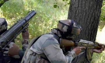 Tamil Nadu mourns soldier Manivannan, CM Palaniswami announces solatium of Rs 20 lakh